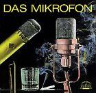 Das Mikrofon (CD, Jan-1990, Tacet)