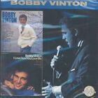 Take Good Care of My Baby/i Love How 0090431742129 by Bobby Vinton CD