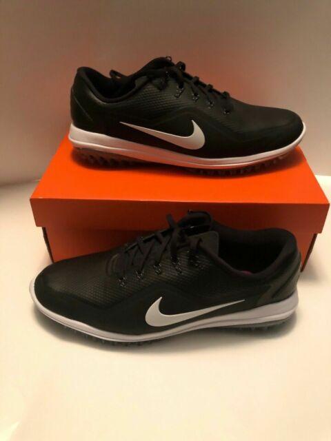 best loved cb642 90c99 Nike Lunar Control Vapor 2 Golf Shoes Black White 899633-002 Size 10