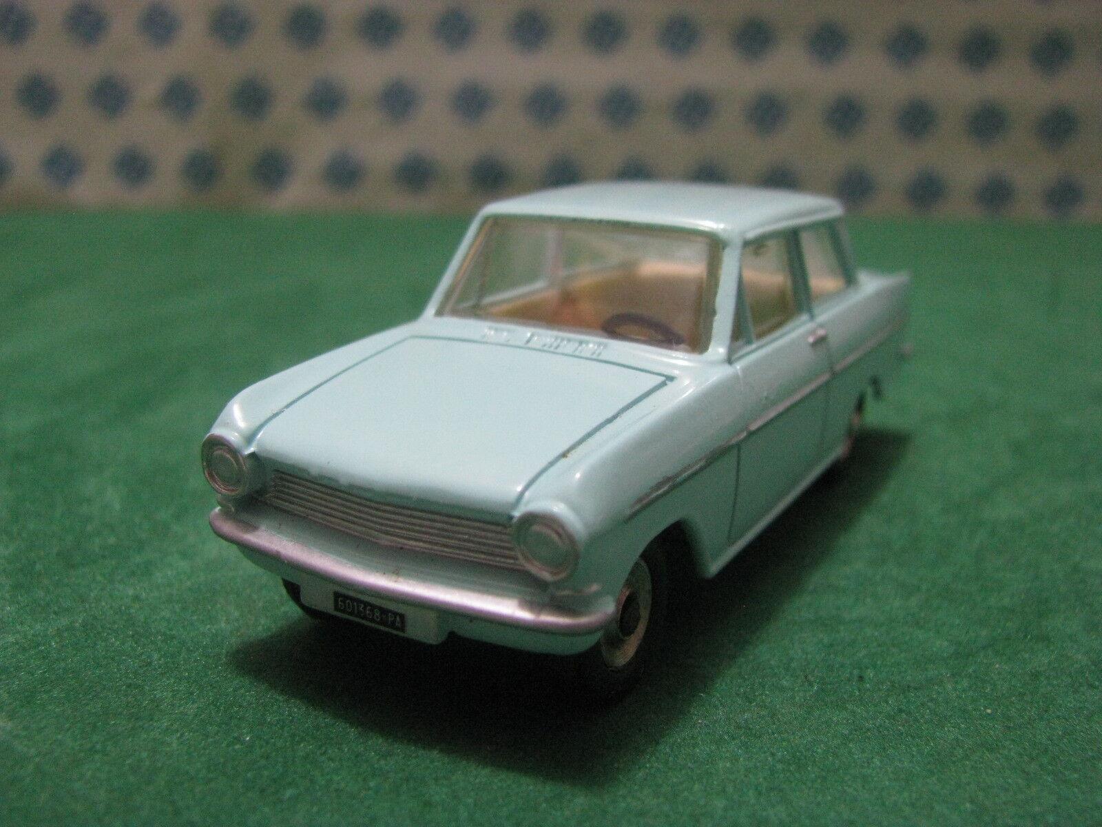 Vintage Vintage Vintage   OPEL Kadett   1/43  Dinky toys 540      ètat neuf | New Style  | Laissons Nos Produits De Base Aller Dans Le Monde  | Ont Longtemps Joui D'une Grande Renommée  9fadde