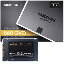 1TB SAMSUNG 860 QVO SSD 2.5 Zoll intern Solid-State-Drive