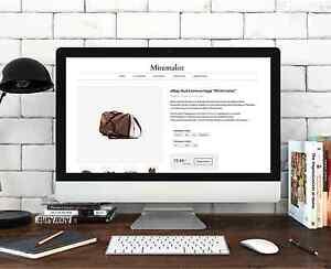MINIMALIST-Ebayvorlage-eBay-Auktionsvorlage-Template-2019-Vorlage-Design