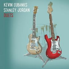 Kevin Eubanks & Jordan, Stanley - Duets [New CD]