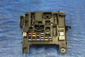 2012 MITSUBISHI EVOLUTION X MR OEM IPDM JUNCTION FUSE BOX ASSY EVOX CZ4A  438   eBayeBay