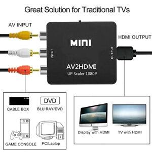 Mini-3RCA-AV-to-HDMI-Converter-Adapter-Composite-AV2HDMI-Converter-1080P-JFPYW