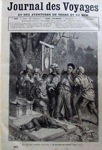 Journal-of-Voyages-365-of-1884-China-Societe-Covert-Punishment-Traitres-Caucasus