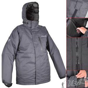 Bekleidung Gamakatsu Thermal Jacket Jacke XXL Zu Thermoanzug Thermal Suits Angelanzug Kva Angelsport