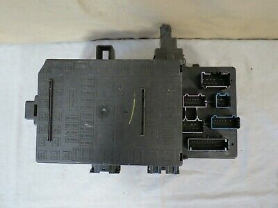03 04 05 06 Ford Expedition Lincoln Navigator Fuse Box ...
