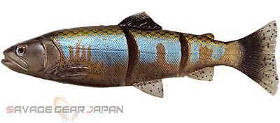 Savage Gear 3d Trout Line Thru//OIKAWA// Moderate Sink 15cm 40g