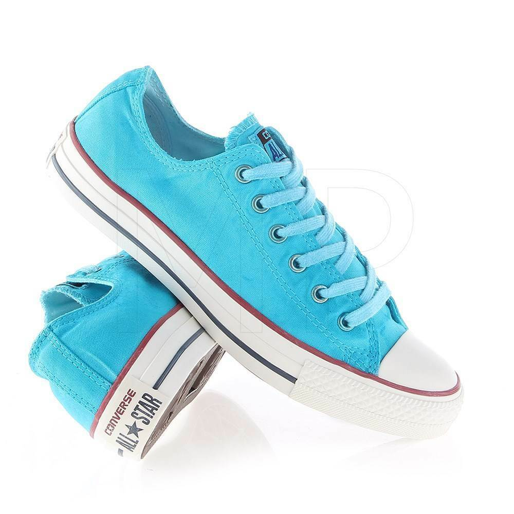 Converse CT Ox Peacock 547276 C UK 5 EU 37.5 JS40 30
