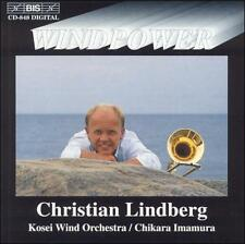 Windpower, New Music