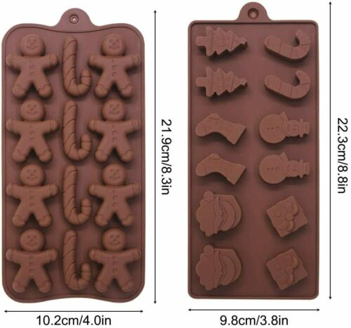 Semi Sphere Silicone Mold Baking Mold for Making Hot Chocolate Bomb Dome Mousse