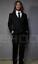 thumbnail 1 -  Life Size Brad Pitt Jolie Pitt Posing Wax Statue Movie Prop Display Style 1:1