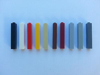 LEGO brique Brick de 1x1x5 Choose color 2453