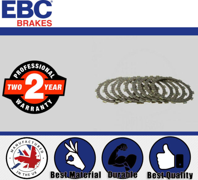 EBC Clutch Plate Set for Aprilia SL