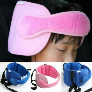 Head-Sleep-Aid-Belt-Child-Car-Safety-Seat-Head-Bracket-Adjustable