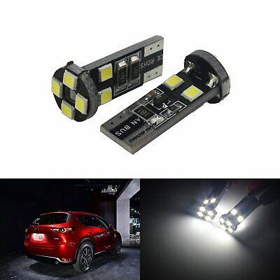 Amber Standlicht Lampe Birne Powertec WY5W T10 12V WEGDE Platinum Chrom