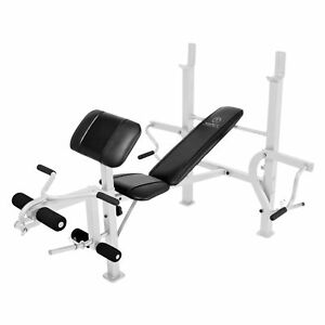 Marcy-Diamond-Elite-Classic-Multipurpose-Home-Gym-Workout-Lifting-Weight-Bench