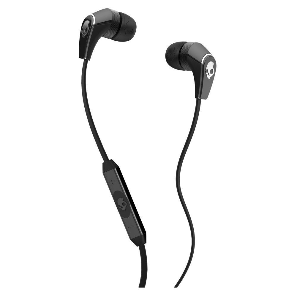Skullcandy 50/50 In Ear Bud with In-Line Microphone and Control Switch/Volume