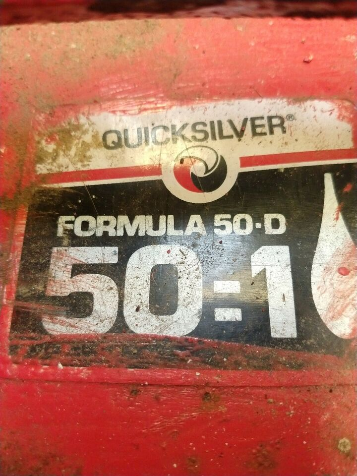 Benzintanke 2 stk, 15-20 L ??