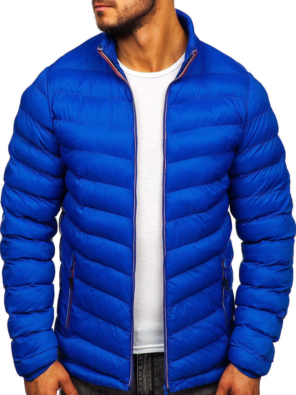 J.Style SM71 Blau