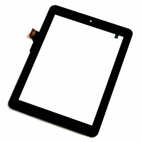 "8/"" inch Touch Screen Digitizer For Prestigio MultiPad 2 Prime Duo PMP5780D xhg04"