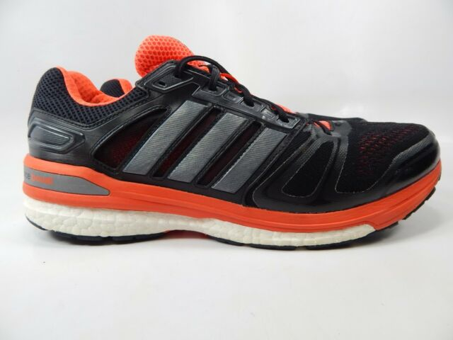 ADIDAS SUPERNOVA SEQUENCE Boost Mens Running Shoe Size 12