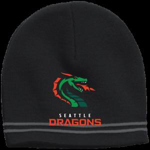 Louis BattleHawks XFL 2020 Gildan Gifts Sport-Tek Flexfit Colorblock Cap ... St