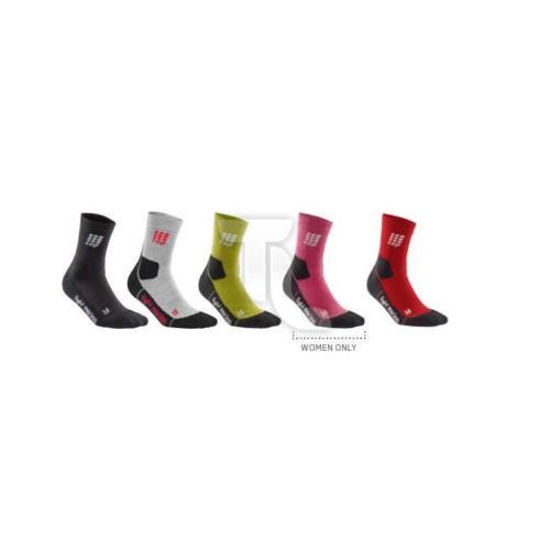 CEP Outdoor Light Merino Mid-Cut Socken Laufsocken Trekking NEU