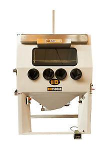 Wet-blasting-Aqua-vapour-sand-Grit-bead-blaster-UK-manufactured-from-9995-VAT
