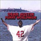 Funny Worldwide by Dean Austin (CD, 2007, Dean Austin)