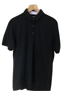Rapha-City-Riding-1st-Collection-Black-SS-Merino-Polo-with-embroidered-logo