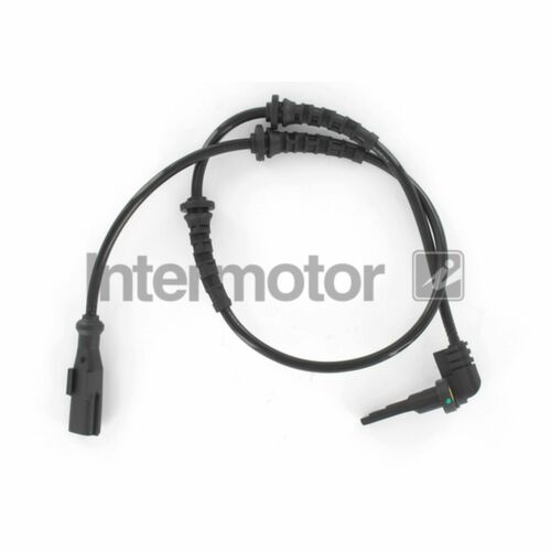 For Renault Grand Scenic 1.5 dCi Intermotor Front ABS Sensor