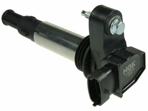 For 2009 Chevrolet Traverse Ignition Coil NGK 99717HZ 3.6L V6