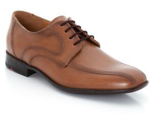 reputable site 167db 28b3d Details zu Lloyd Herrenschuhe Schnürschuhe Anzug Business Schuhe reh braun  NEU REDUZIERT