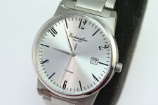Eichmüller Herren Armbanduhr All Titan Japan Werk