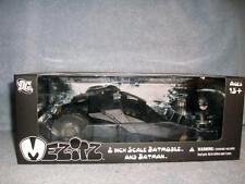 "Batmobile 2"" Scale Tumbler Batman The Dark Knight Rises Mez-Itz DC Comics 2012"