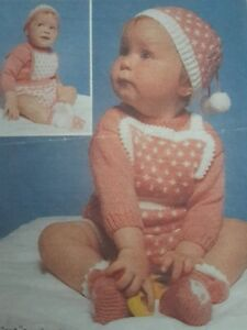 KNITTING PATTERN ROMPERS SWEATER HAT SOCKS SHOES HAT BABY CLOTHES 1820 inch - Maidstone, United Kingdom - KNITTING PATTERN ROMPERS SWEATER HAT SOCKS SHOES HAT BABY CLOTHES 1820 inch - Maidstone, United Kingdom