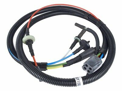 [DIAGRAM_5FD]  NP231 Transfer Case Vacuum Switch Wiring Harness and NP207 fits Jeep  Cherokee XJ | eBay | 1986 Jeep Cherokee Wiring Harness |  | eBay