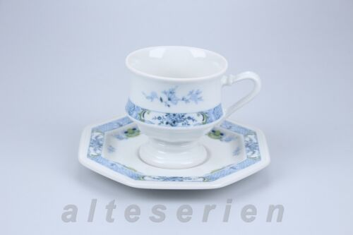 Tasse à café avec soucoupe VILLEROY /& BOCH Gallo Leonardo alt Lisbonne