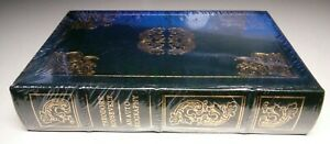 THEODORE-ROOSEVELT-AUTOBIOg-EASTON-PRESS-BOOK-LEATHER-LIBRARY-PRESIDENTS-WRAPPED