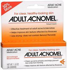 Acnomel Adult Acne / Rosacea Medication 1.3 oz (36 g) NUMARK