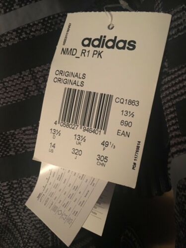 Nmd Pairs 1 Uk13 Adidas 5 R1 Camo Edition Limited Pk Of Us14 900 awOgxBO