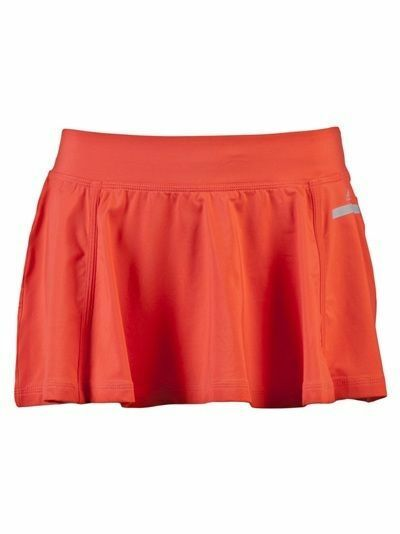 Adidas Stella McCartney Women's Tennis Skirt Size Small FREE SHIPPIN W56425