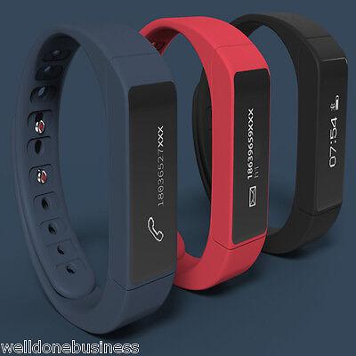 I5 Plus Smart Bracelet Multifunctional IP65 Bluetooth 4.0 Watch Wristband Sports
