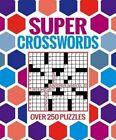 Super Crosswords by Arcturus Publishing (Paperback / softback, 2016)