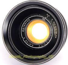 LEICA LTM Jupiter-12 WIDE-Angle Lens 35mm F2.8 based on ZEISS Biogon 2.8/35mm