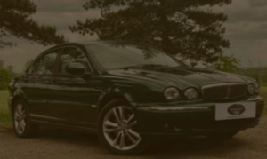2006 Jaguar X-Type AWD - 2nd Owner-No accidents