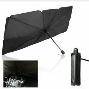 80-145cm-Car-SUV-Windshield-Sunshade-Front-Window-Cover-Visor-Sun-Umbrella-Shade