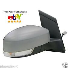 Genuine Ford Focus 2010 On Rh O S Door Mirror Electric Heated